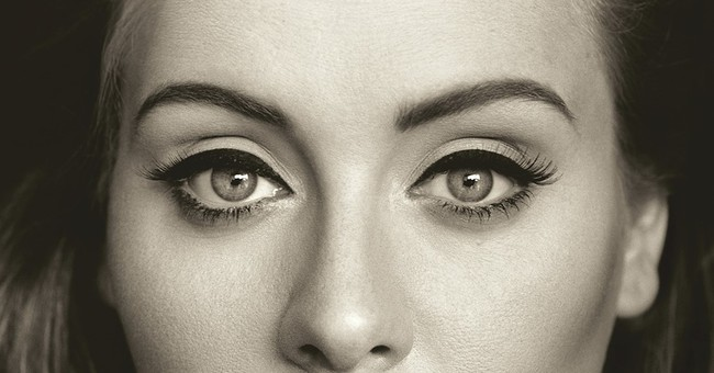 Adele's '25' sells record-breaking 3.38 million copies