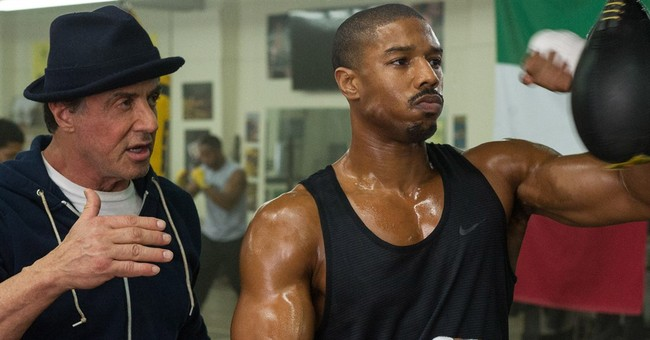 Jordan eager to get back in the ring with a 'Creed' sequel