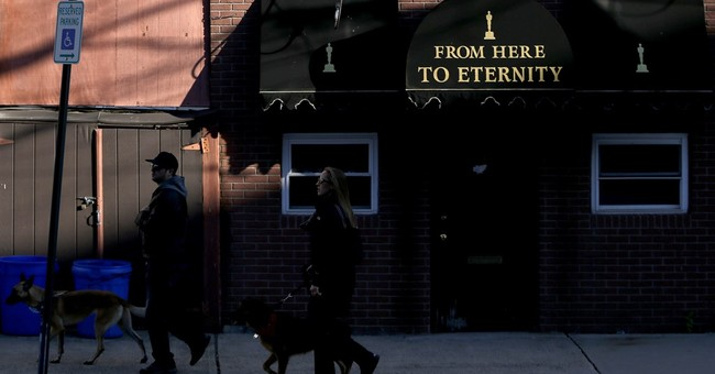 Sinatra's NJ birthplace commemorates his 100th its way