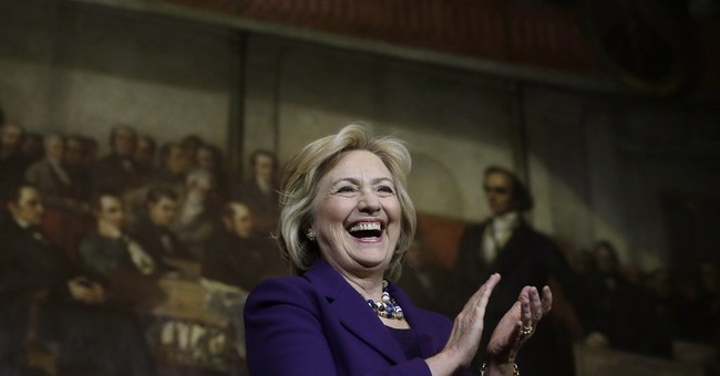 Clinton vows hundreds of billions for infrastructure, jobs