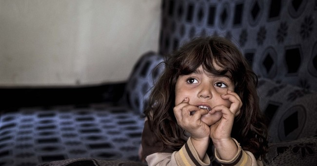 Thousands of Syrian refugee children left in legal limbo