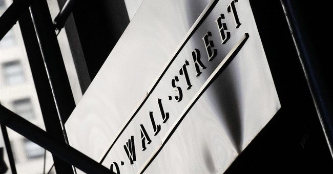 US stocks open slightly higher, led by banks and industrials