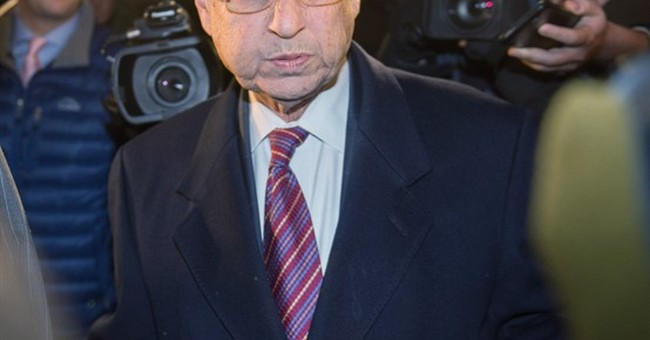 Jury convicted NY ex-speaker despite no 'smoking gun'