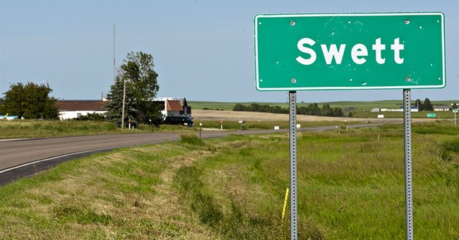 South Dakota ghost town up for sale, at reduced price