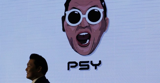PSY set to release 1st album since smash hit 'Gangnam Style'