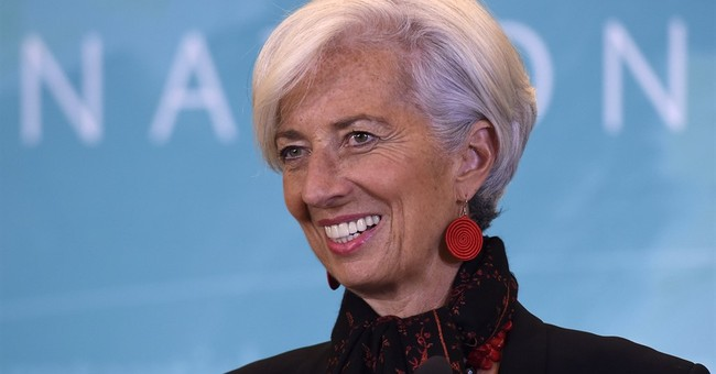 IMF adds China's yuan to basket of top currencies