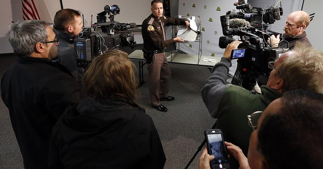 Utah trooper shot 4 times returning to work with promotion