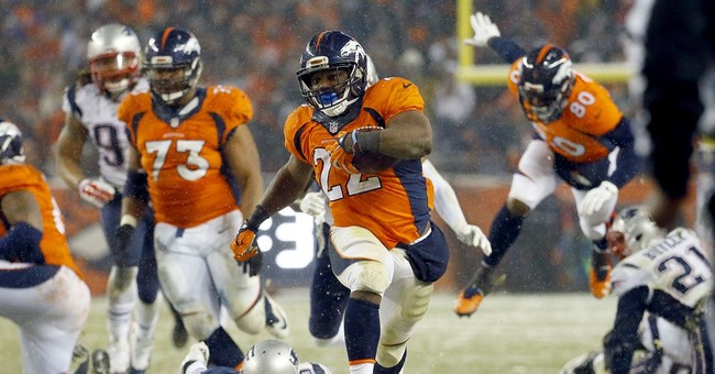 Osweiler gets first comeback win, Broncos beat Pats 30-24