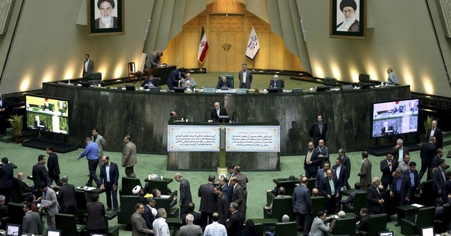 AP Analysis: Final UN Iran probe report likely inconclusive
