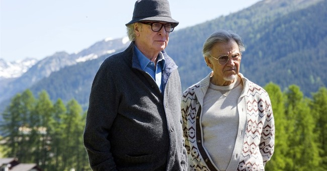 Review: 'Youth' a captivating portrait of friendship, aging
