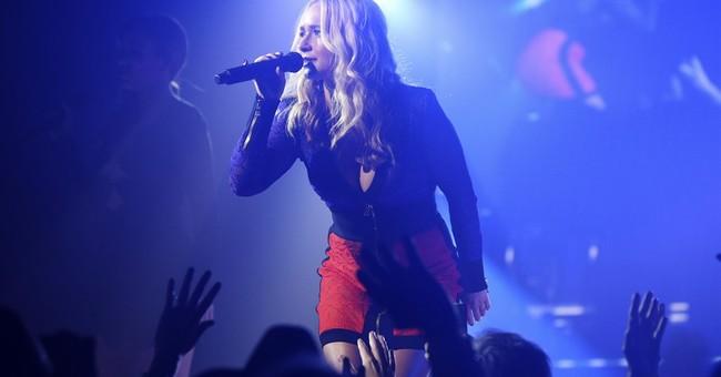CMT awards show honoring ABC drama 'Nashville'