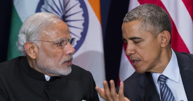 Top carbon culprits US, China, India debate nuances of roles