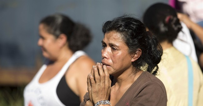 16 dead in fight at overcrowded Guatemala prison