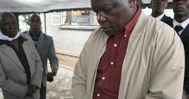 IAAF suspends 3 senior Kenyan track and field officials