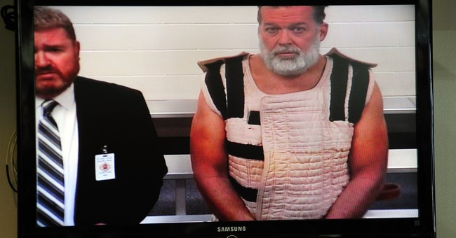 Suspect in Planned Parenthood attack makes 1st appearance