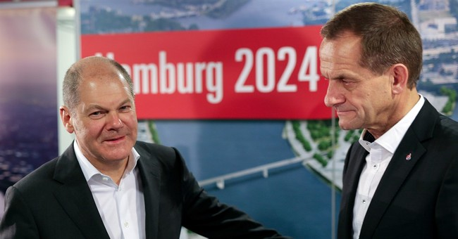 Thomas Bach: Hamburg bid rejection is 'missed opportunity'
