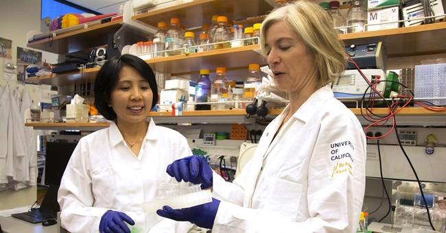 AP News Guide: Summit opens debate on ethics of gene editing