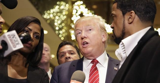 Black pastors press Trump on tone during closed-door meeting