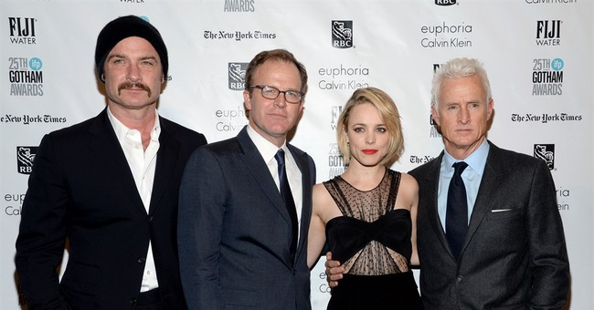 'Spotlight' tops Gotham Independent Film Awards