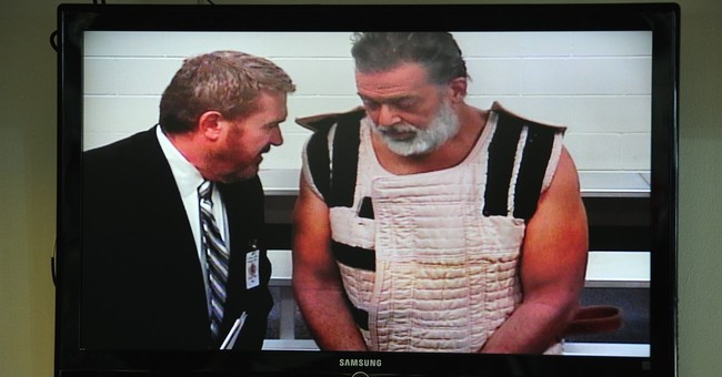 Planned Parenthood shooting: Domestic terrorism? It's knotty