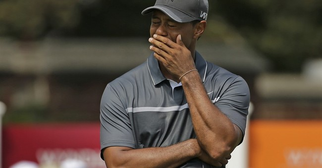 Woods opens up on failed marriage, future in golf