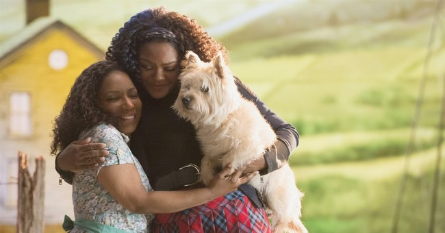 'The Wiz Live!' to air vocal description for sight-impaired
