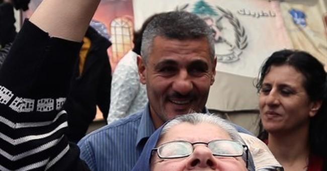 Syria's al-Qaida branch releases captive Lebanese soldiers
