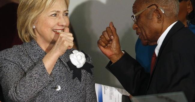 Clinton commemorates boycott, says US must address injustice