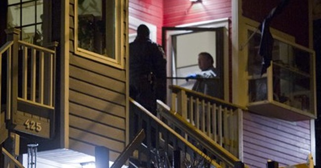Juneau police defends response after mayor's death