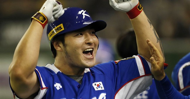 Byung Ho Park agrees to $12M, 4-year deal with Twins