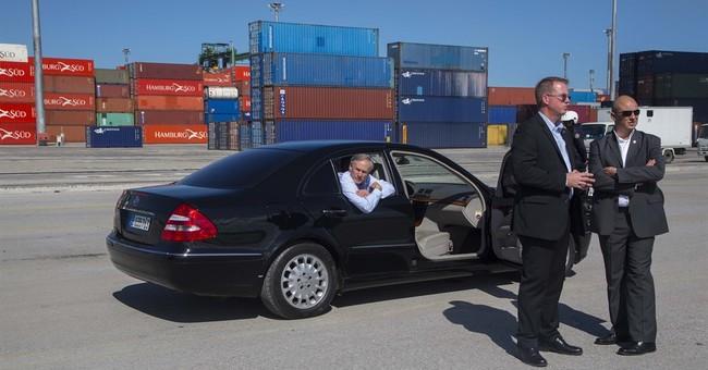 Texas governor makes little progress on Cuba business trip