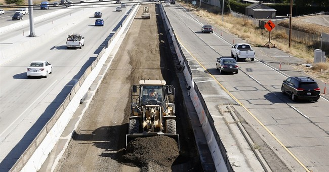 Congress reaches deal on 5-year transportation bill