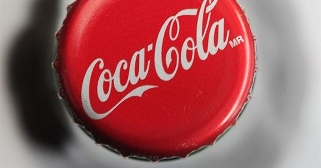 Group funded by Coke to fight obesity disbanding