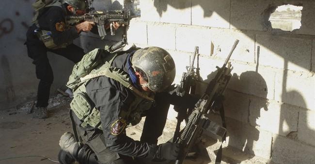 UN says 888 killed in Iraq violence in November