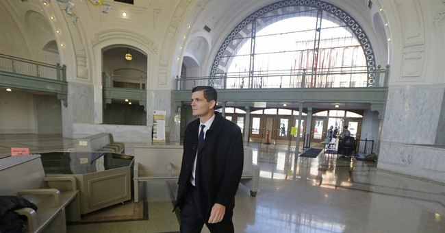 Judge: Lawyer for Washington auditor to hold disputed money