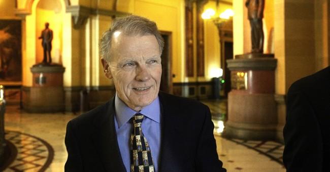 Illinois governor, legislators hold rare meeting on budget