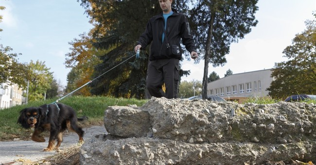Search for Jewish tombs lost in WWII brings back heritage
