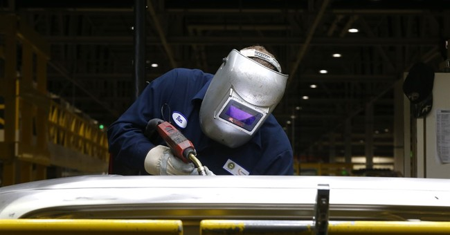 US factory activity drops in Nov.; first decline in 3 years