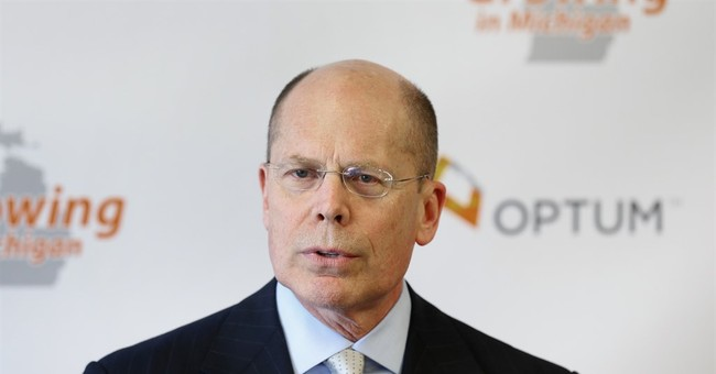 UnitedHealth CEO terms ACA exchange growth a 'bad decision'