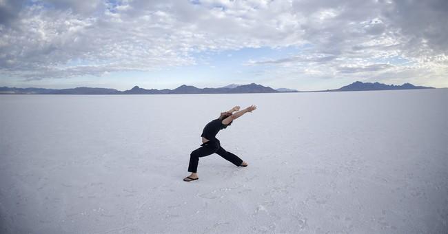Politicians join push to protect Utah's famous salt flats