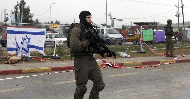 Israeli troops kill 2 Palestinians after stabbing attempts