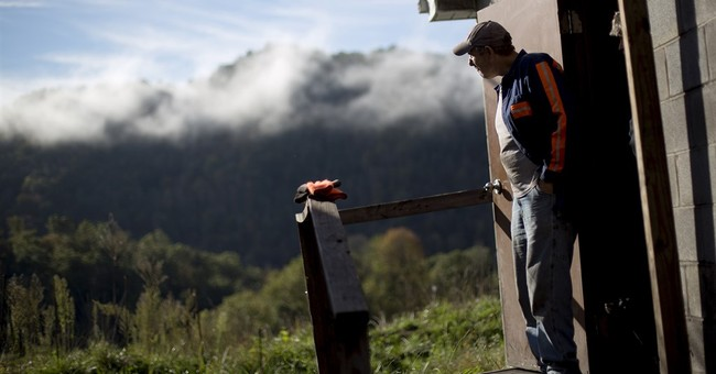Appalachia grasps for hope as coal loses its grip