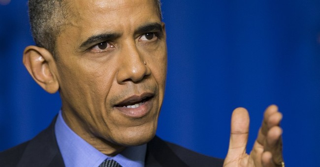 Obama says Russia may finally come around on Assad's future