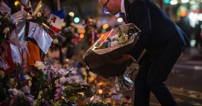 New arrest in Paris attacks linked to apartment raid