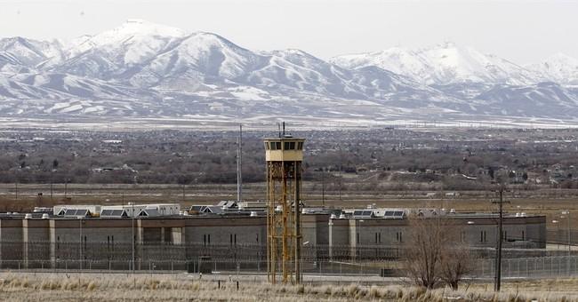 Utah prison settles suit after inmate missed dialysis, died