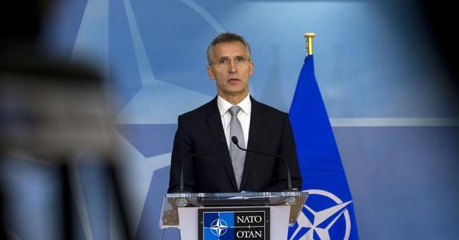Diplomats: NATO to invite Montenegro to join alliance