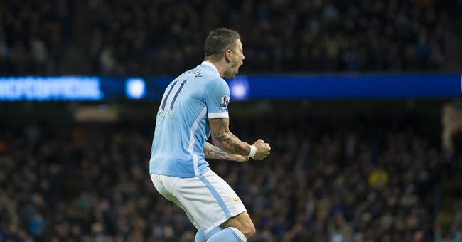 Manchester City gets $400M Chinese investment deal