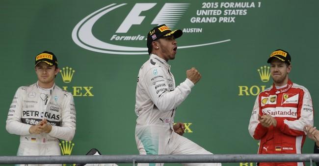 "US Grand Prix ""subject to agreement"" on 2016 calendar"