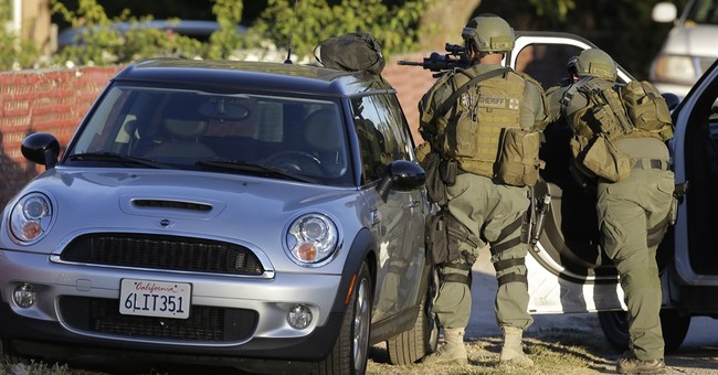 California attack is latest in string of US mass shootings