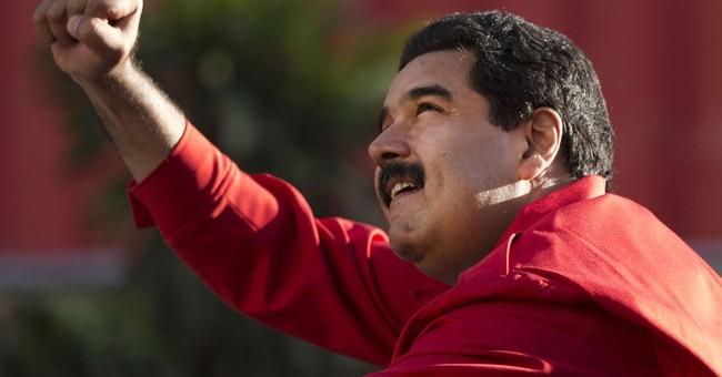 Venezuela President Maduro threatens to jail Heinz
